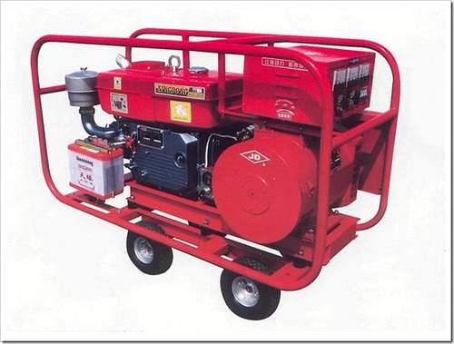 Как выбрать дизель генератор