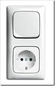 Как подключить розетку с выключателем