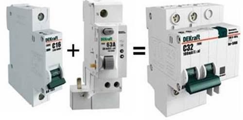 Как правильно подключить автомат?