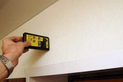Как проверить проводку в квартире на изоляцию