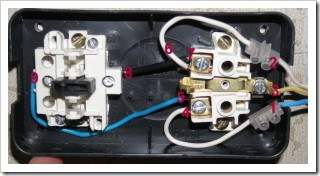 Как соединить провода в розетке