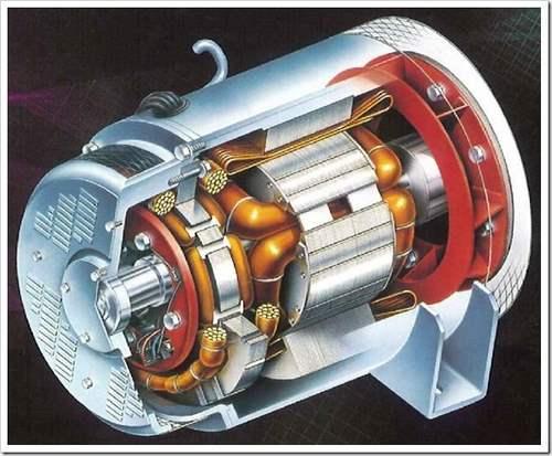 Как работает дизельный генератор