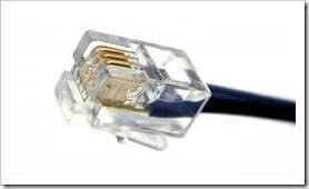 Как соединить телефонные провода