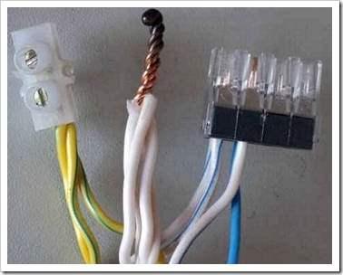Как лучше соединить медные провода