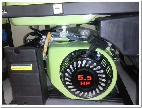 Как завести дизельный генератор