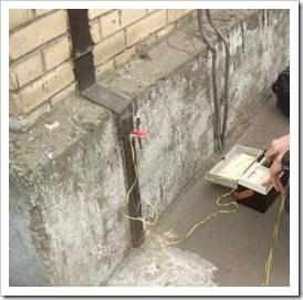 Как проверить заземление на даче