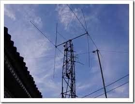 Как заземлить антенну на даче