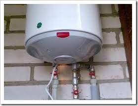 Как заземлить водонагреватель на даче