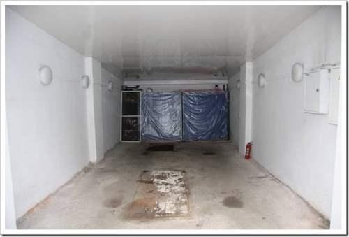 Как сделать освещение в гараже.
