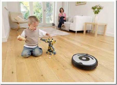 Что нужно знать при покупке робота-пылесоса?