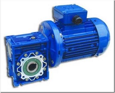 Неисправности и ремонт червячных мотор редукторов постоянного тока
