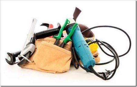 Преимущества электроинструмента относительно бензиновых аналогов