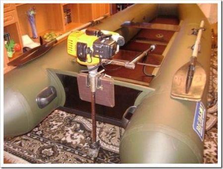 электродвигатели для лодок видео