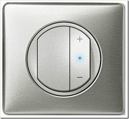 Диммер – устройство, которое создаёт уют в доме