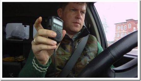Плохая передача сообщений может быть следствием неправильного монтажа антенны