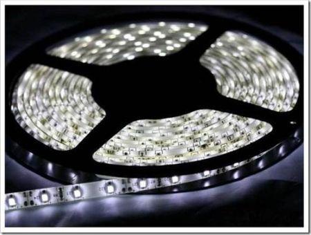 Где приобрести светодиодную ленту?