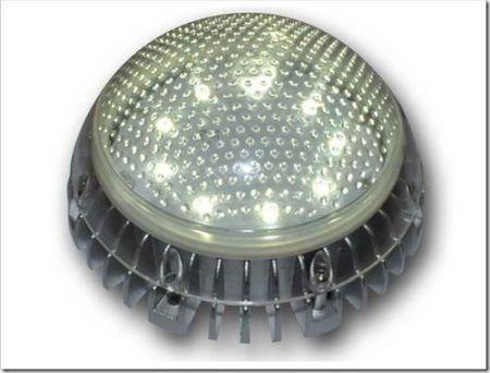 Подготовка к установке светодиодного светильника