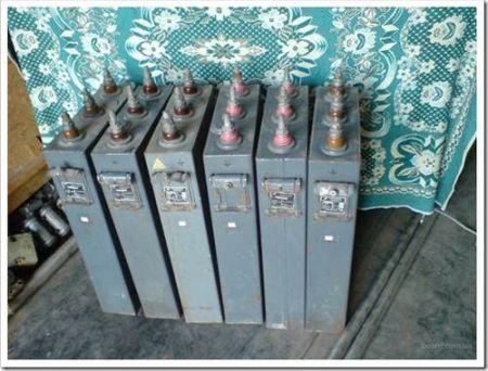 Как использовать конденсаторы косинусоидного типа