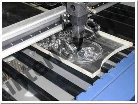 Достоинства лазерного оборудования