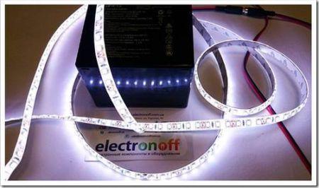 Преимущества аварийного светодиодного освещения