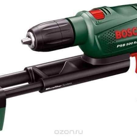 Купить Дрель ударная Bosch PSB 500 RA (0603127021)