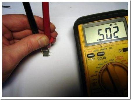 Что такое конденсаторы электролиты?