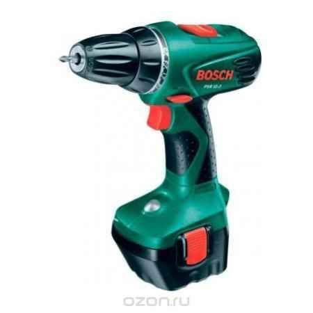 Купить Шуруповёрт Bosch PSR 12-2 (0603951J20)