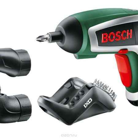 Купить Шуруповерт Bosch IXO IV Full (0603981022)