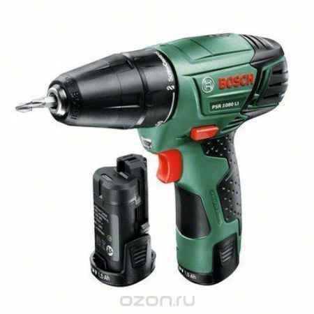 Купить Шуруповерт Bosch PSR 1080 LI (06039A2021)