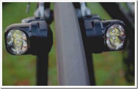 Сигнальные огни для максимальной заметности на дороге
