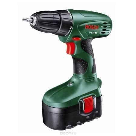 Купить Дрель-шуруповерт Bosch PSR 18 (0603955320)
