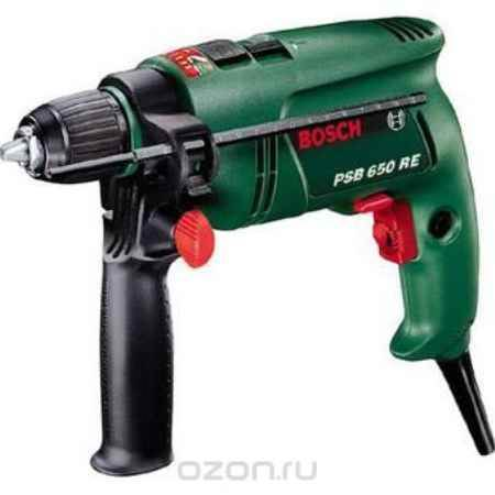 Купить Дрель Bosch PSB 650 RE (0603128020)