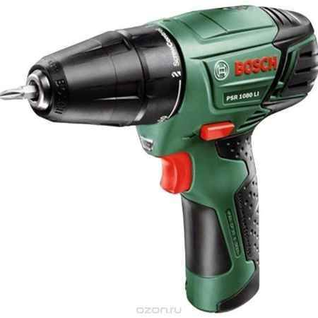 Купить Шуруповерт Bosch PSR 1080 LI (06039A2020)