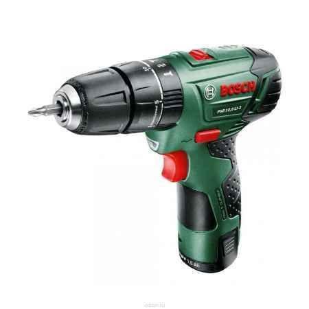 Купить Шуруповерт Bosch PSB 10,8 LI-2 (0603983923)