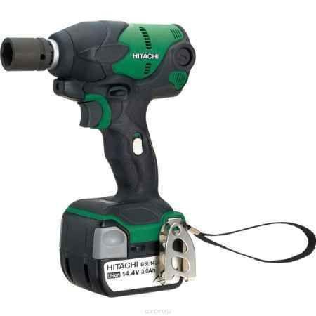 Купить Аккумуляторный ударный гайковерт Hitachi WR14DSL