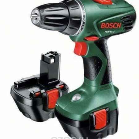 Купить Дрель-шуруповерт Bosch PSR 12-2/2 (0603951J21)