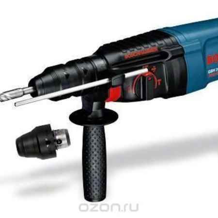 Купить Перфоратор Bosch GBH 2-26 DFR