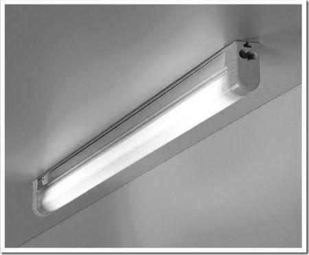 Принцип работы светильника