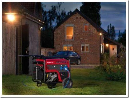 Какой генератор лучше: бензиновый или дизельный