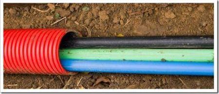 Типы пластиковых труб, предназначенные под конкретные случаи