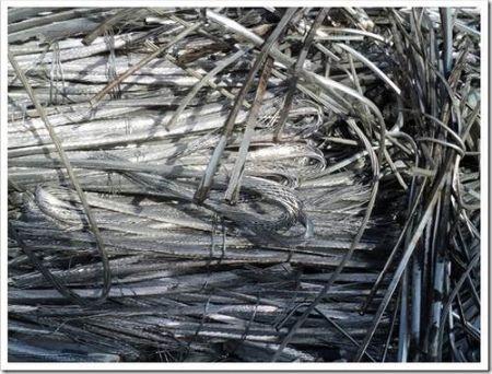 Классификация алюминия в электротехнике