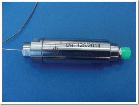 Волоконно-оптические датчики: принцип действия