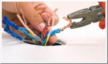 Почему необходимо заменить электропроводку?