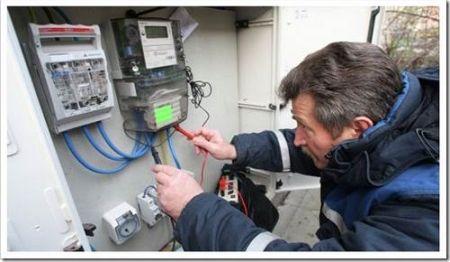 Методика проверки приборов на примере электрического счётчика