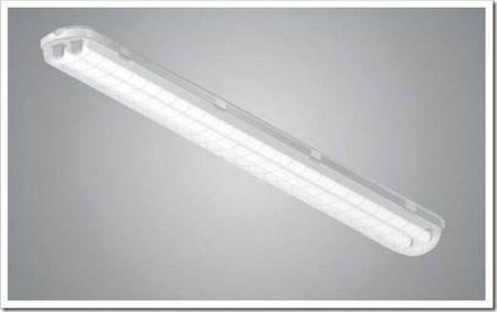 Распространённые причины выхода люминесцентных ламп из строя