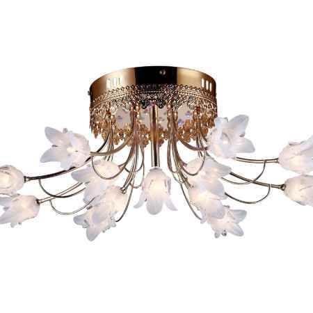 Купить Arte Lamp A8323PL-8-5GO A8323PL-8-5GO