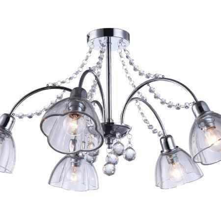 Купить Arte Lamp A9559PL-5CC A9559PL-5CC