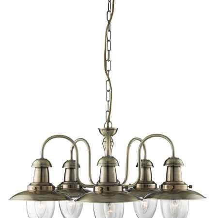 Купить Arte Lamp A5518LM-5AB A5518LM-5AB