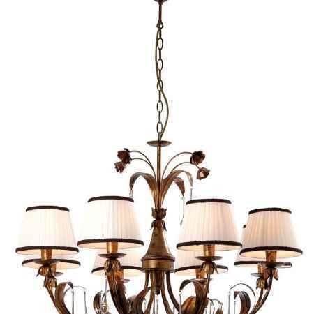 Купить Arte Lamp A8100LM-8GA