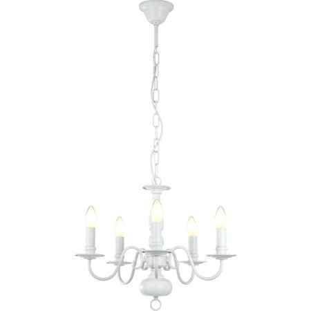 Купить Arte Lamp A1029LM-5WC
